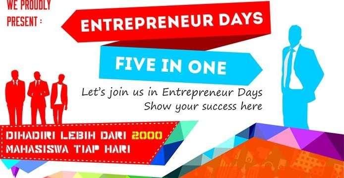 entrepreneur days